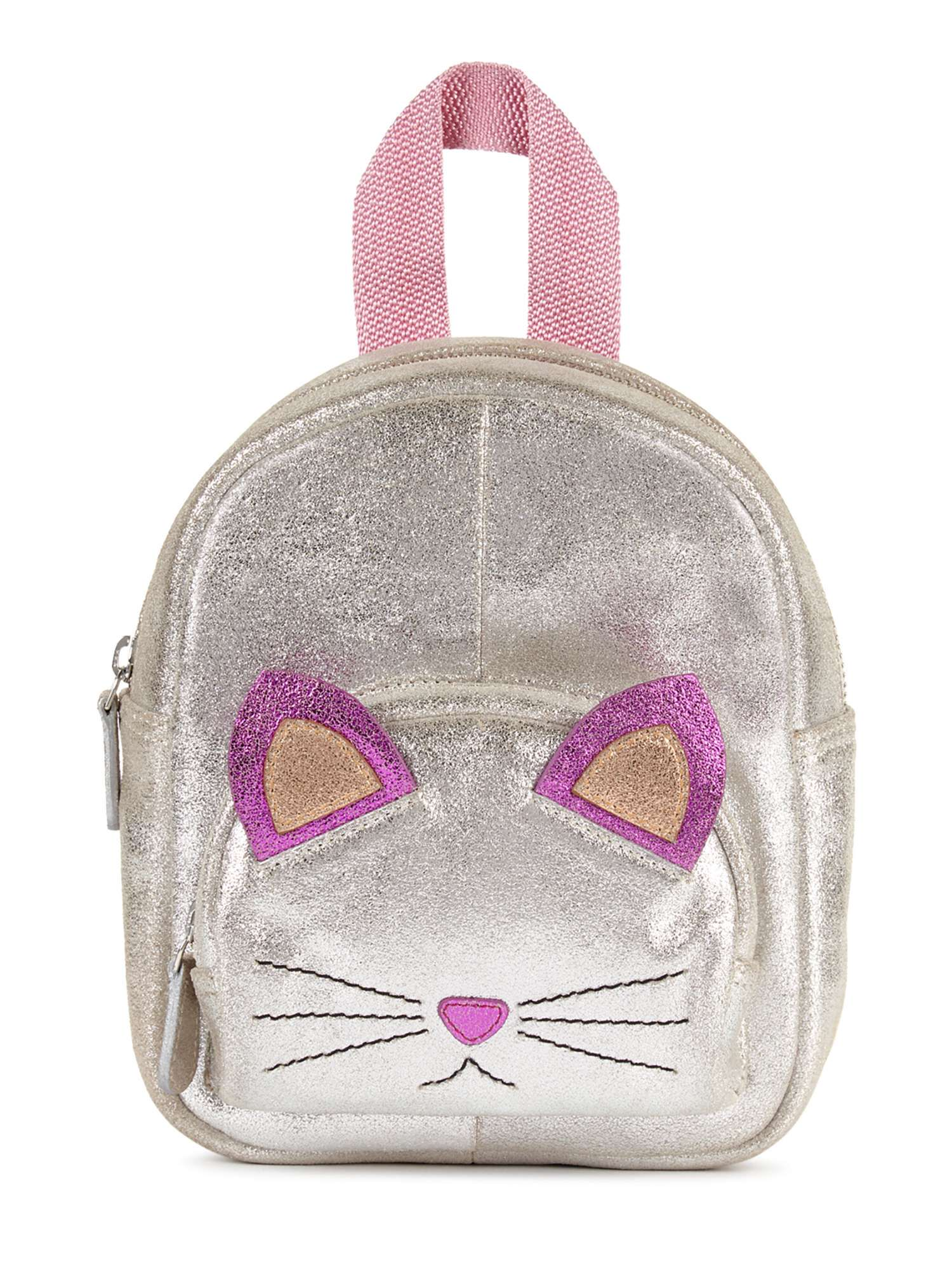 Backpack Cat